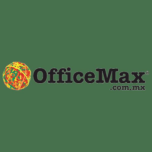 Logo OFFICE MAX